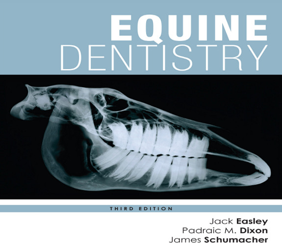 Equine Dentistry Textbook