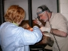 Equine Dental Extraction